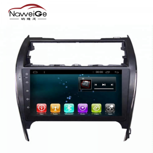 Car Central Multimedia for Toyota Camry 2012 2013 Htbrid