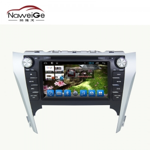 Car central multimedia for  2012 Toyota Camry for   Asia&Europe