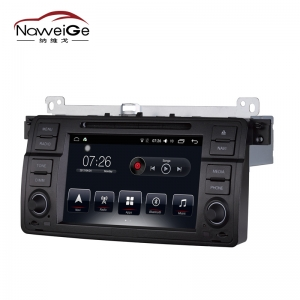 Car central multimedia for BMW M3 2006