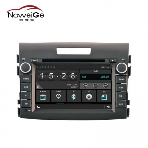 Car central multimedia for HONDA CRV 2012
