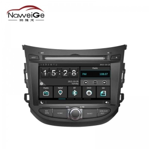 Car central multimedia for HYUNDAI HB20