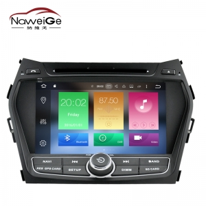 Car central multimedia for HYUNDAI IX45 2013   SANTA FE 2013