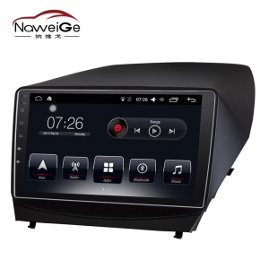 Car  central multimedia for Hyundai  IX25 2014