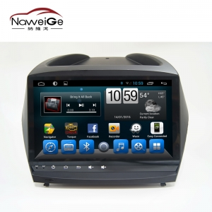 Car central multimedia for  Hyundai IX35 2009-2012