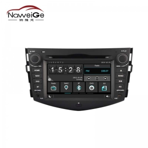 Car central multimedia for TOYOTA RAV4