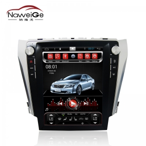 Car central multimedia for Toyota Camry 13