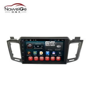 Car central multimedia for Toyota RAV4 2013-2014
