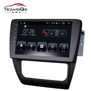 Car central multimedia for VW Jetta 2010-2014