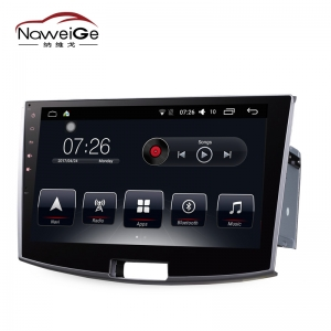 Car central multimedia for VW PNWGsat  B7 2012-2014