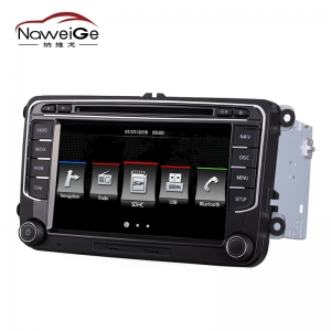 Car central multimedia for VW PNWGsat CC