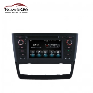 Car central multimedia for automatic air-conditioner heated seat BMW E81 1 Series Door Hatchback BMW E82 1 Series Coupe  BMW E88 1 Series  Convertibl