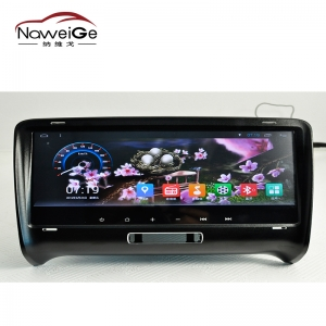 Car dvd multimedia for Audi TT