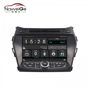 Car dvd multimedia for HYUNDAI