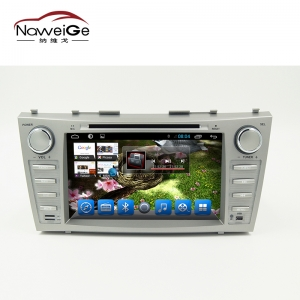Car dvd multimedia for Toyota Camry