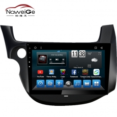 Car Central Multimedia pour Honda 08 FIT