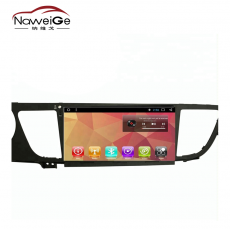 Car Central Multimedia for Hyundai Mistra 9inches