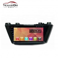 Car Central Multimedia for Mazda 5 2011-2013