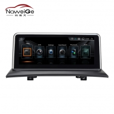 Car central multimedia for BMW X3 E83 2004-2009