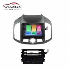 Car central multimedia for CHEVROLET CAPTIVA 2012-2013