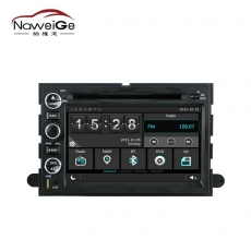 Car central multimedia for FORD F150