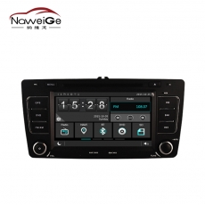 Car central multimedia for HONDA BRV