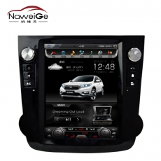 Car Multimedia für Honda Old CRV 2009-2012