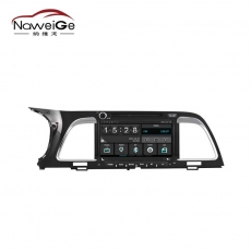 Car central multimedia for KIA K4