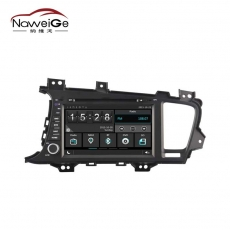 Car central multimedia for KIA K5 2011
