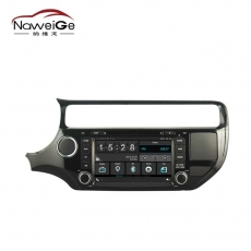 Car central multimedia for KIA RIO 2015