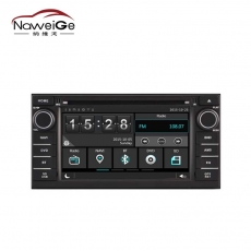 Car central multimedia for NISSAN JUKE ALMERA