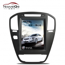 China Car central multimedia for   Old Regal 2009-2013 factory