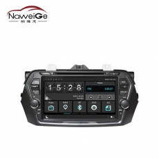 Car central multimedia for SUZUKI CIAZ ALIVIO