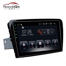 Car central multimedia for Skoda Octavia A7