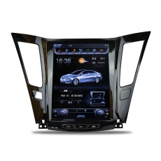Car central multimedia for Sonata 8  2010-2015                      China supplier