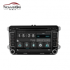 Car central multimedia for VW B6