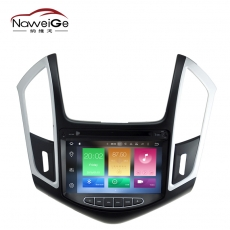 Car dvd multimedia for CHEVROLET CRUZE 2015