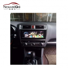 Car dvd multimedia for  OUTBACK