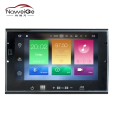 China Car dvd multimedia for PEUGEOT 3008 factory
